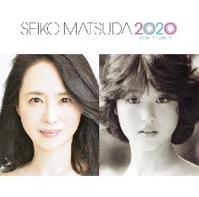 松田聖子、18年ぶりに『ミュージックステーション』出演 オリコンデイリーチャート1位獲得