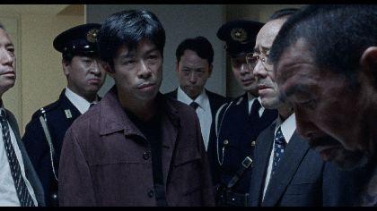 井筒和幸監督が8年ぶりの新作 松本利夫(EXILE)主演の映画『無頼』公開が決定