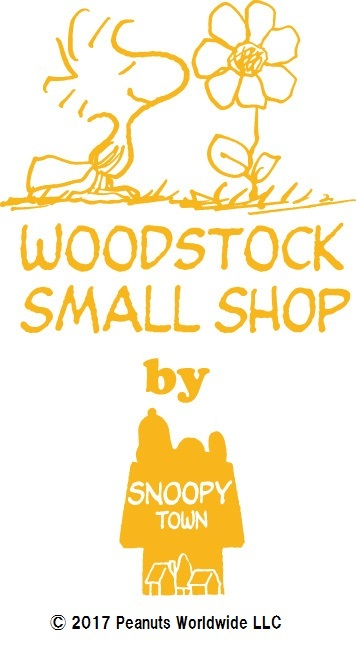 『WOODSTOCK SMALL SHOP by SNOOPY TOWN Shop』