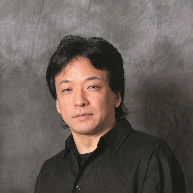 びわ湖ホール芸術監督 沼尻竜典   (c)RYOICHI ARATANI