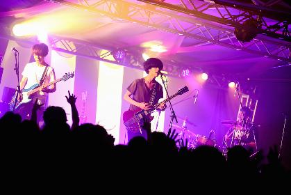 『VIVA LA ROCK 2016』オフィシャル・クイックレポート Kidori Kidori