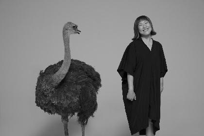 矢野顕子 ニューアルバムは全曲コラボ作品、大貫妙子、奥田民生、鹿の一族、前川清ら参加