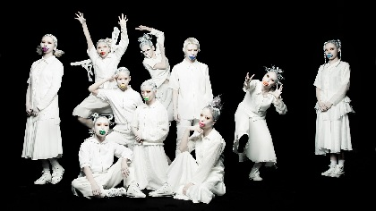 GANG PARADE 新人応援企画「STARTERS MATCH」に参加&エントリー楽曲「らびゅ」の初披露ライブ映像公開