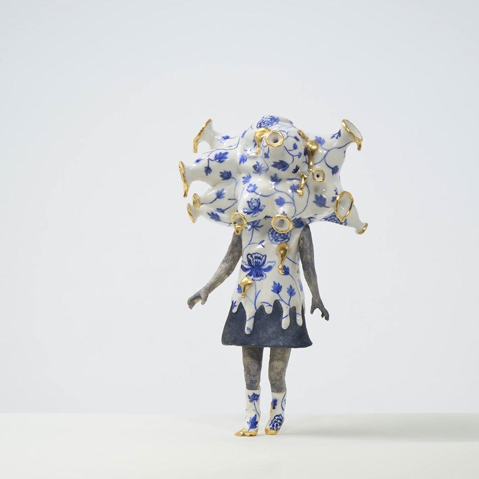 【空壺の人】高嶋英男個展