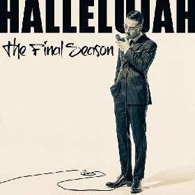 AK-69、新作デジタルEP『ハレルヤ -The Final Season-』をリリース 新曲3曲&2曲のライブ音源を収録