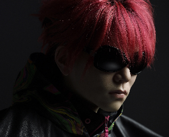 hideトリビュートアルバムに西川貴教、HISASHI、Dragon Ash、Cocco、BREAKERZら参加