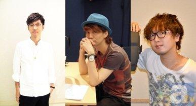 櫻井さんら出演「オトメイトレコード」のキャラCD第4弾が本日発売