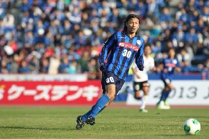 日韓W杯メンバーが集結! 元日本代表・鈴木隆行が引退試合へ