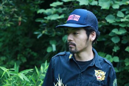 七尾旅人、12月に約6年半ぶりニューアルバムリリース「遺言のつもりで作りました」