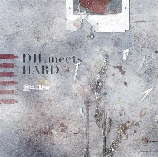 凛として時雨 ニューシングル「DIE meets HARD」通常盤