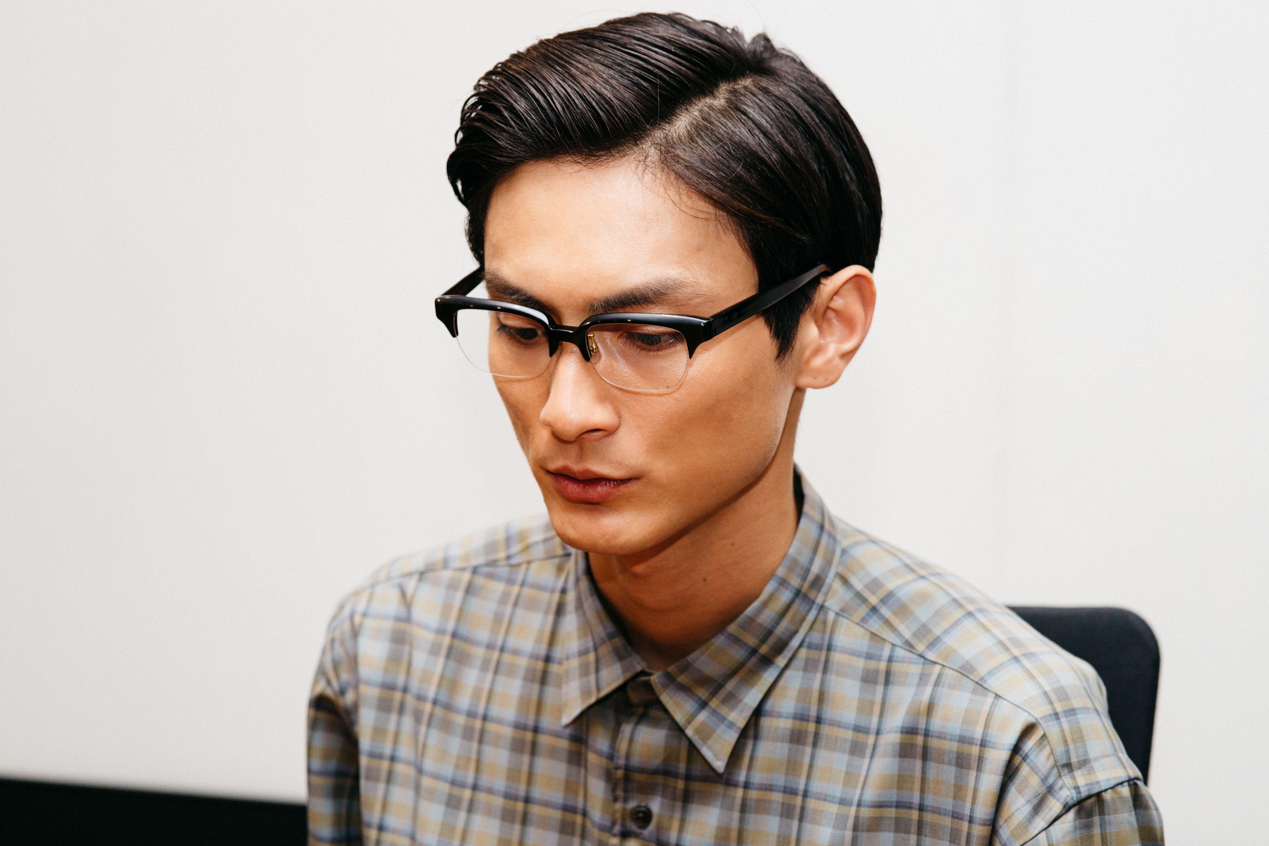 高良健吾 撮影=早川里美