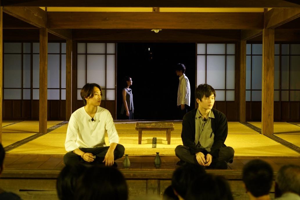 舞台版『ソネット』岐阜公演(2019)