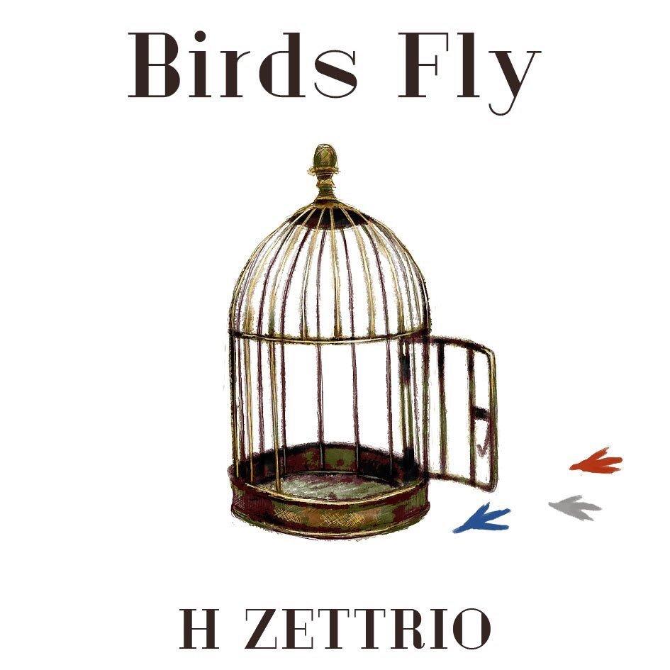 「Birds Fly」