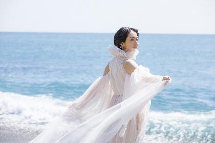 Ms.OOJA、7ヶ月連続配信・第4弾「Sweet Home」 が「アサヒグローバルホーム」CMソングに決定 CMにも出演へ