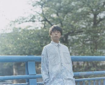高橋優、自身主催野外フェス『秋田CARAVAN MUSIC FES』の出演者第二弾としてベリーグッドマン、KANA-BOONらを発表