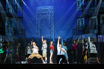韓国版『イン・ザ・ハイツ』が東京で開幕、さらに横浜公演を発表。主演のKey(SHINee)からコメントも!