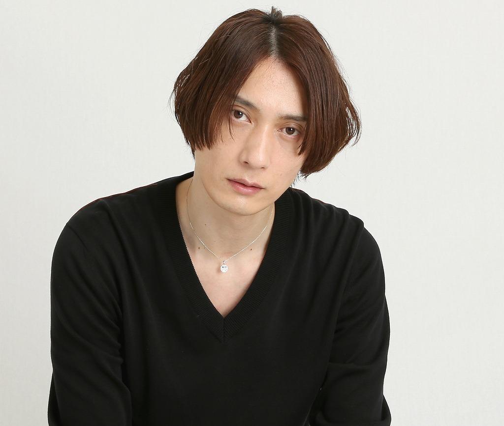 レフ・ライノール役 村田充
