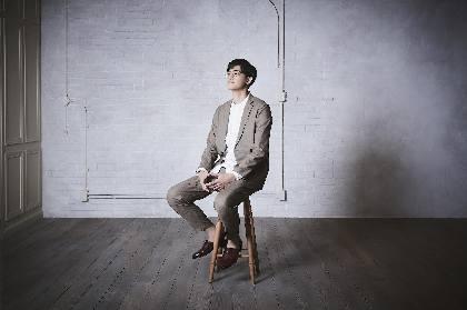 海蔵亮太 メジャーデビュー曲「愛のカタチ」が有線放送お問い合わせランキングで10ヶ月ぶり2度目の1位を獲得