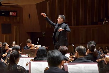 東京都交響楽団の演奏をノーカットで放送『アンコール!都響』がTOKYO MX2で放送決定