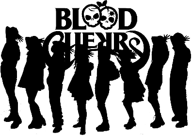 ギュウ農フェス×井口昇監督 映画『IDOL NEVER DiES』で結成した架空のアイドルグループ・ブラッドチェリーがミニライブ&トークイベントを開催