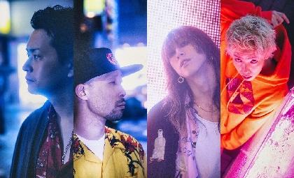 SUPER BEAVER、ニューシングル「名前を呼ぶよ」収録曲の「東京流星群」ミュージックビデオフル映像公開