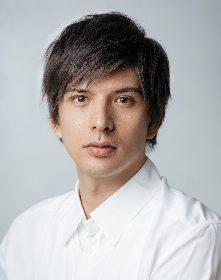 俳優だけの武道館ライブ、Act Against AIDS 2018 『THE VARIETY 26』に城田優の出演が決定