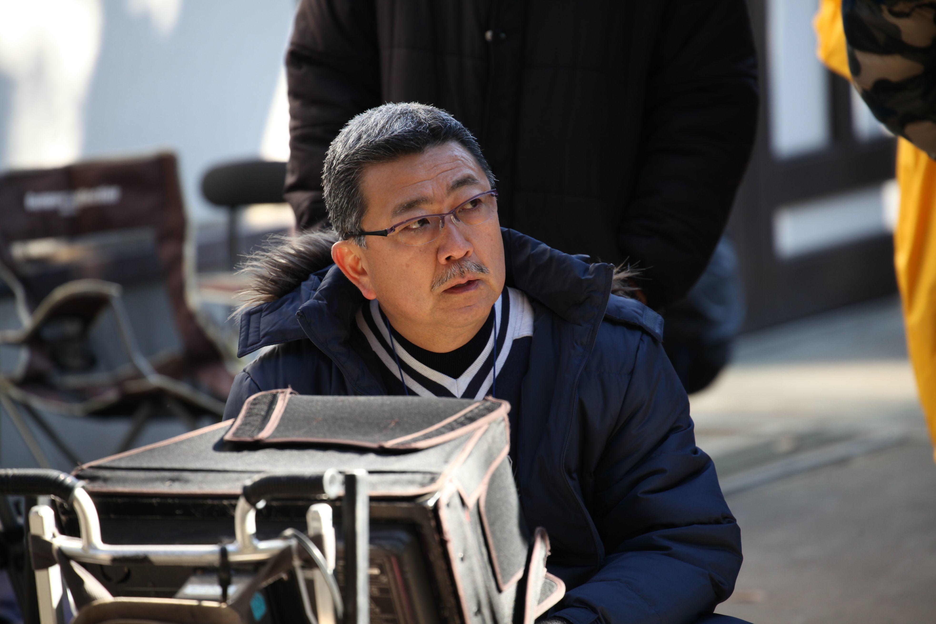 高瀬将嗣監督は『ビーバップ・ハイスクール』からリュック・ベッソン監督『WASABI』まで、殺陣師として数えきれないほどの作品に関わってきた