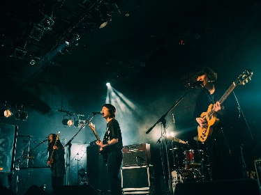 Helsinki Lambda Club 6周年記念イベント・東京公演の公式レポート到着