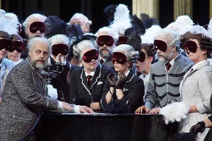 ロイヤル・オペラ『スペードの女王』~チャイコフスキー本人も劇中に登場、作曲家の人生が反映された最高傑作