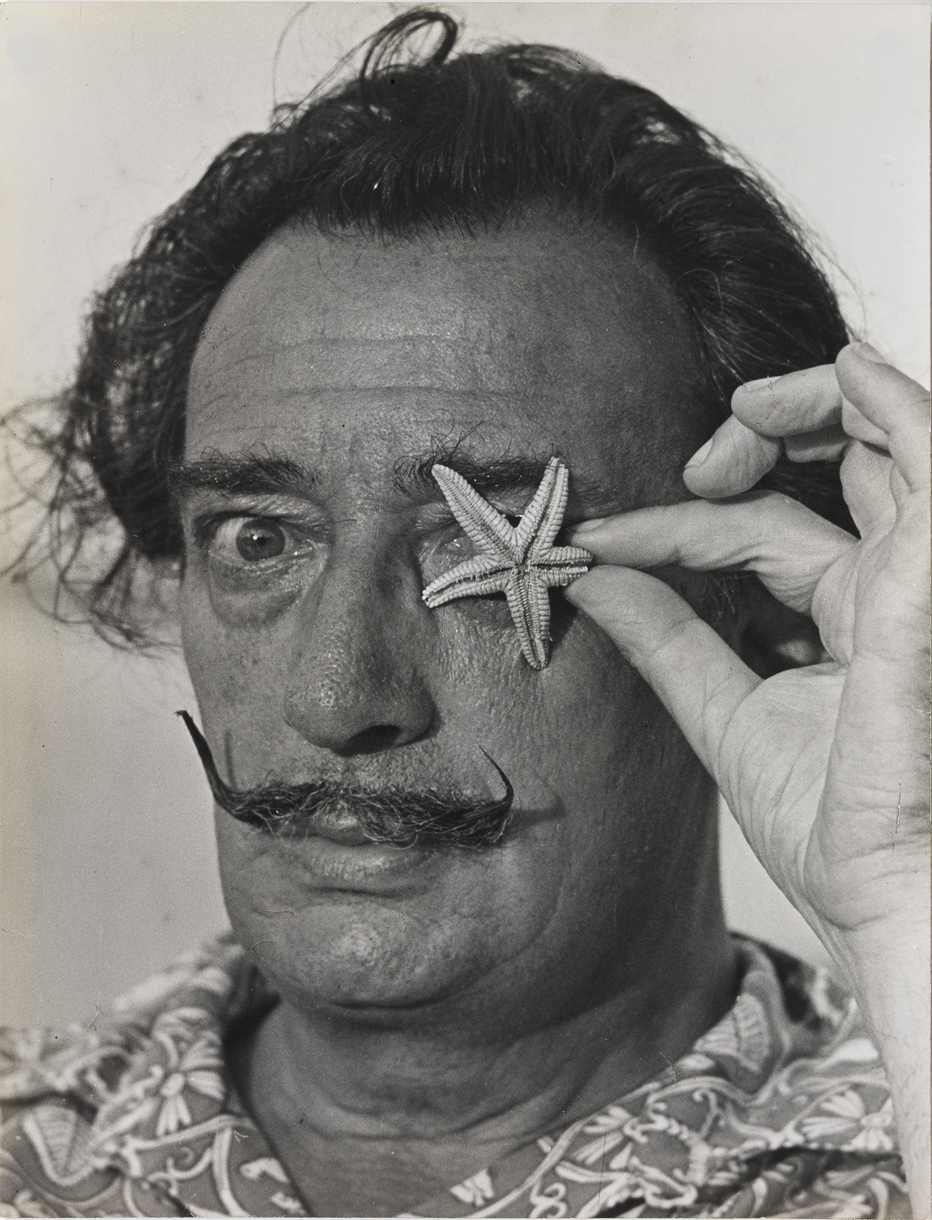 © X. Miserachs/Fundació Gala-Salvador Dalí, Figueres, 2016. Image Rights of Salvador Dalí reserved. Fundació Gala-Salvador Dalí, Figueres, 2016.