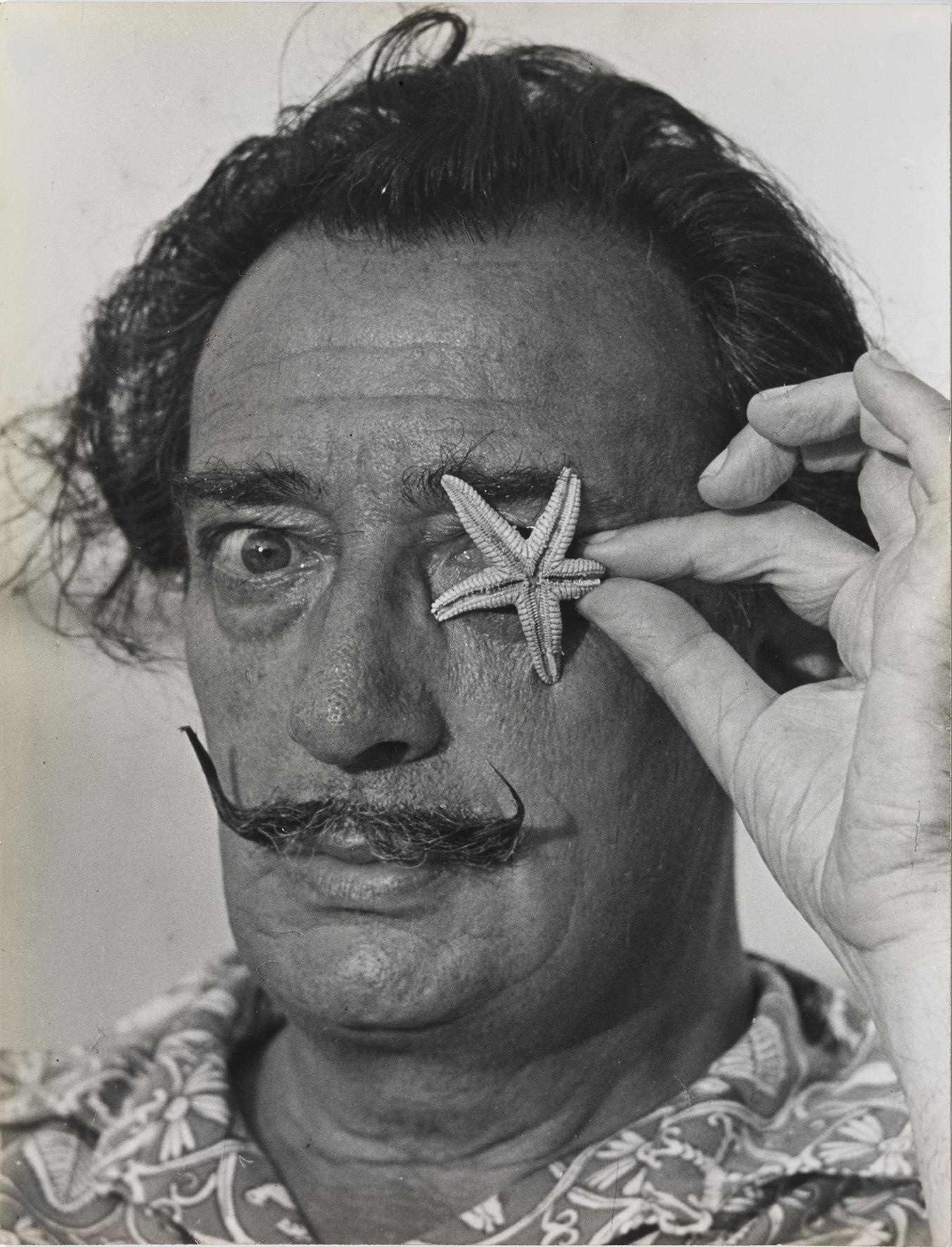 © X. Miserachs/Fundació Gala-Salvador Dalí, Figueres, 2016. Image Rights of Salvador Dalí reserved. Fundació Gala-Salvador Dalí, Figueres, 2016.