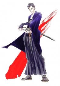 『鬼平犯科帳』が初のアニメ化へ 『ルパン三世』スタッフによるスタイリッシュな鬼平に注目