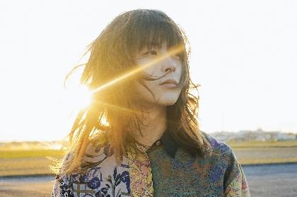 小林私、1stアルバム『健康を患う』を1月にリリース&リード曲「風邪」のMV公開 ワンマンライブの開催も発表に