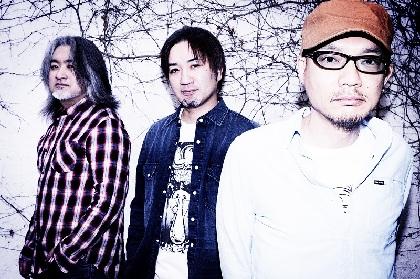 SPARKS GO GOとやくましんいち、新作ライブアルバムを2作同時発売