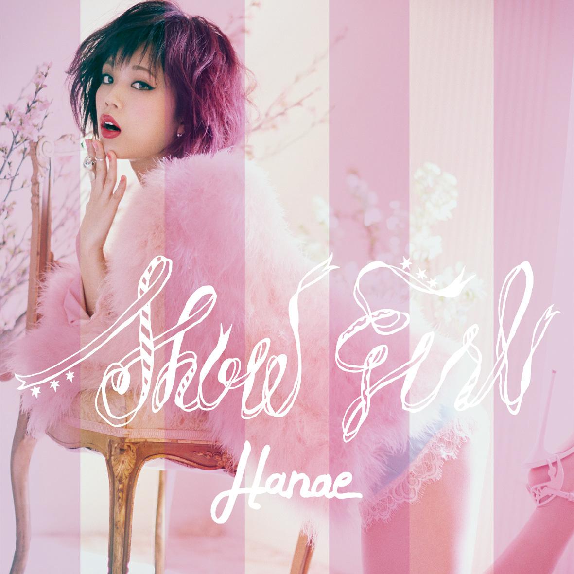 ハナエ 『SHOW GIRL』