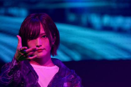 山本彩 ライブを待ち望む全国のファンに届けた熱いステージ、悔しささえも糧にした無観客配信ライブをレポート