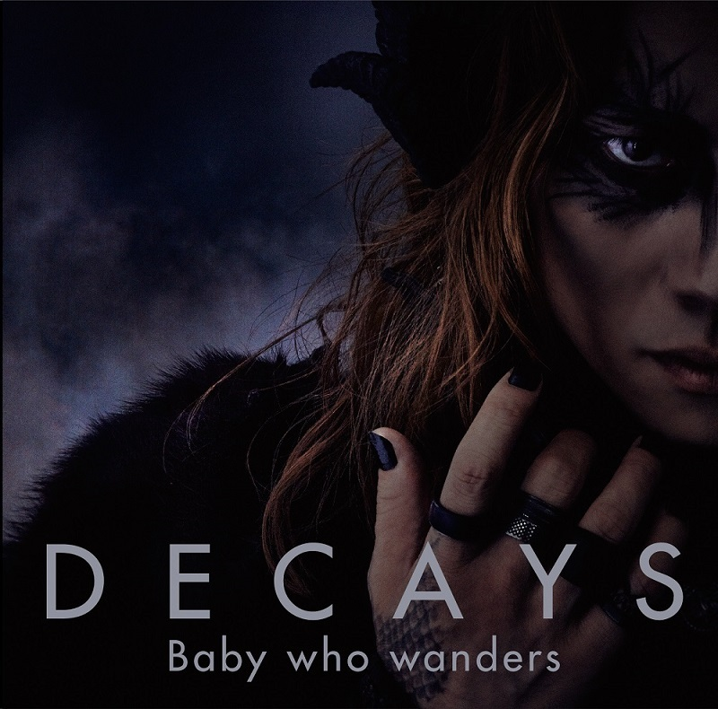 DECAYS 初回生産限定盤A