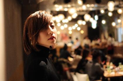 桐嶋ノドカの初アコースティックライブ@カフェに潜入! 終演直後のインタビューも