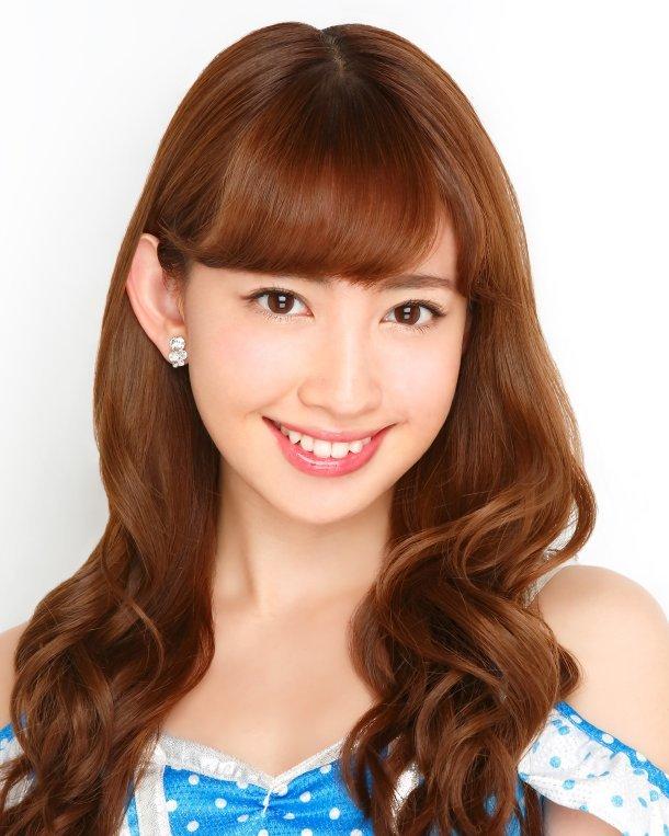 小嶋陽菜(AKB48)  (c)AKS