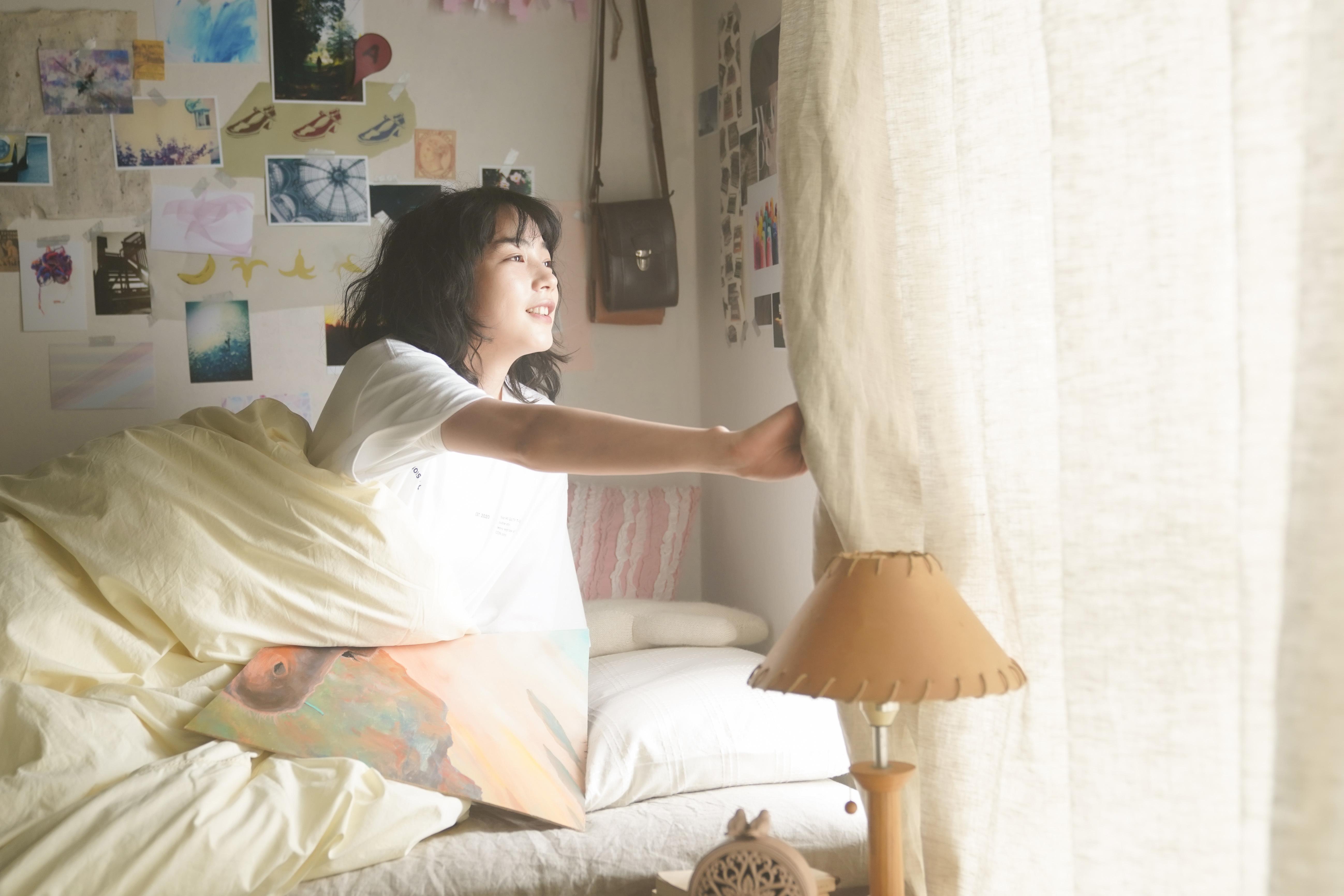 映画『Ribbon』 (C)「Ribbon」フィルムパートナーズ