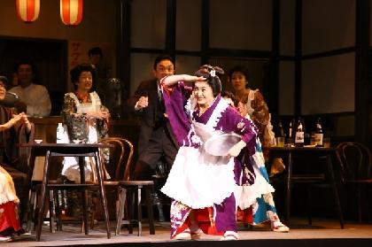 仲間由紀恵が受け継いだ森光子の歴史…舞台『放浪記』が一部半額以下で楽しめる当日引換受付が開始