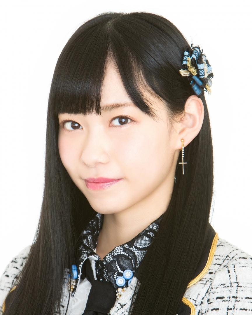 石塚朱莉(NMB48/劇団アカズノマ)