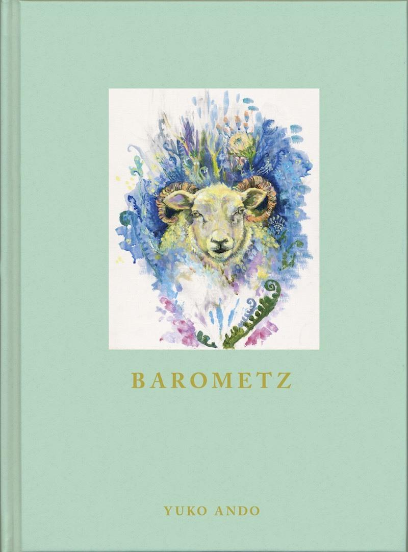 『Barometz』限定盤