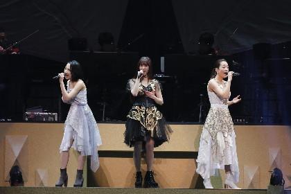 Kalafina ベストアルバム発売決定 6枚組の生産限定盤には10週年武道館公演のライブも完全収録