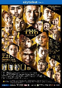 DEEP20周年&100 IMPACT記念大会 北岡、元谷、オールスター大集結!