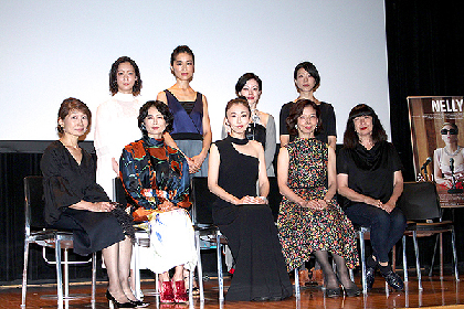 舞台『この熱き私の激情』松雪泰子・小島聖ら実力派女優集結! 激動の人生を生きたネリー・アルカンを描くビッグプロジェクト始動