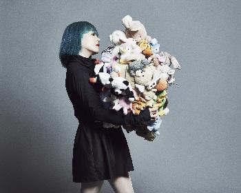 日暮愛葉  2年半ぶりアルバム『A』発売、Chara、YUKI、クラムボン・ミトらがコ祝福メント