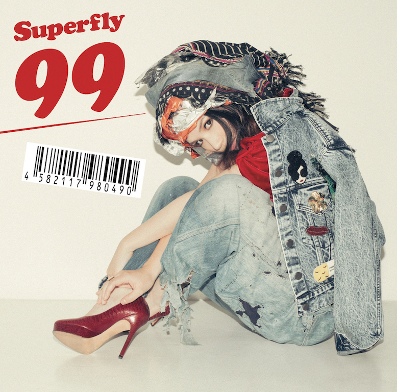 Superfly「99」