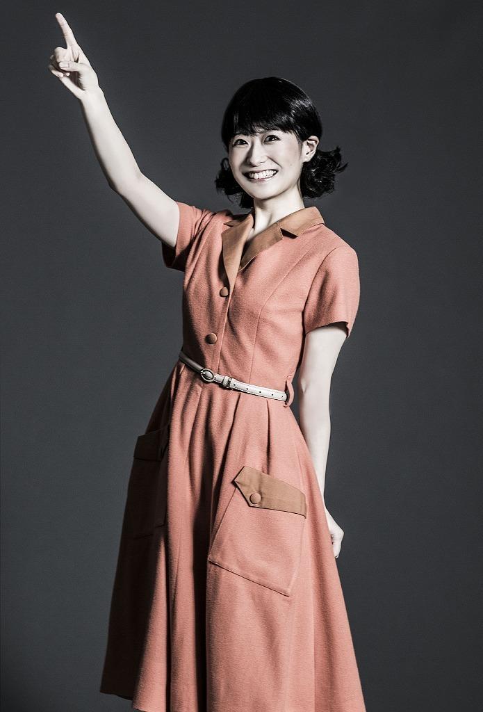 唯月ふうか 小田切とよ 役(ダブルキャスト)