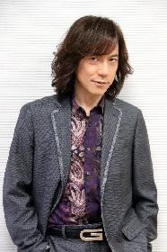 ダイアモンド☆ユカイにインタビュー! 「『ミス・サイゴン』には俺が好きなロックがすべて詰まっているんです」